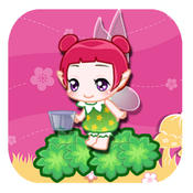 Fairy Scent-Enchanted Fairy Perfume&Happy Money Earning fairy