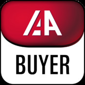IAA Buyer Salvage Insurance Auctions for iPad
