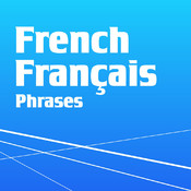 Learn French - Phrasebook for Travel ・Study ・ Business - free offline language words phrases vocabulary learning with audio pronunciation voice for course beginner,kids to speak in France