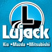 Lujack Kia Mazda Mitsubishi mazda top