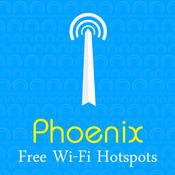 Phoenix Free Wi-Fi Hotspots