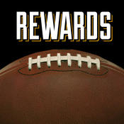 Pittsburgh Football Louder Rewards