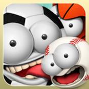WallBall: Slam Dunk football game