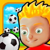 Absolute Futbol Kids Fun Run - Best Football/Soccer Games
