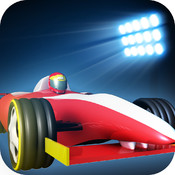 Ace Racer World Championship - Cool new road racing arcades game racer racing road