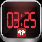 Alarm Clock with iHeartRadio