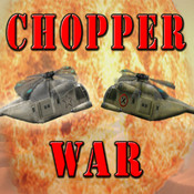 Chopper Warfare: Behind Enemy Lines