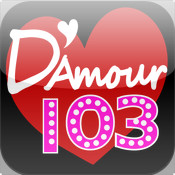 D`Amour 103 - Love Greeting Cards + BONUS (50 free cards)