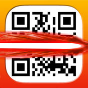 QR code reader, barcode reader quick scanner