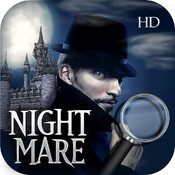 Adventure of Nightmare HD - hidden object puzzle game