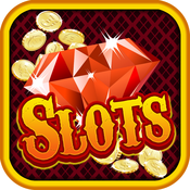 Big Vegas Frenzy Slots Casino Machines of Fun Games Free