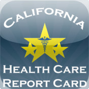 California Health Care Report Card report card