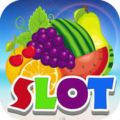 Farm Fruit Slots Casino Vegas Game Free
