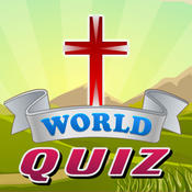 Multiple Choice Christianity Quiz - Fun & Challenging - Christian World - Quiz Edition