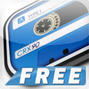 DeliTape FREE - Deluxe Cassette Player