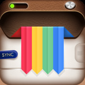 InstaSync - download instagram photos - loved ones and your own download photos sender