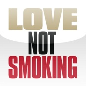 Love Not Smoking: Do Something Different - the App different