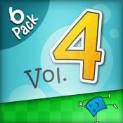 TumbleBooksToGo 6-Pack Volume 4 franson gpsgate