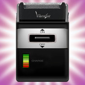 Vibrazor - The Authentic Vibrating Razor ***** *****