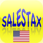 American Sales Tax Calculator w/Track