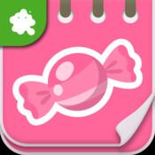 Candy by Ameba