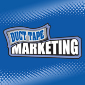 Duct Tape Marketing - Practical Small Business Marketing Strategies duct tape mummy
