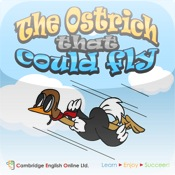 Kids Stories: The Ostrich that could fly