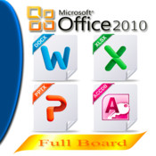 Microsoft® Office® 2010 - Mastering in 24h™