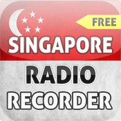 Singapore Radio Recorder Free