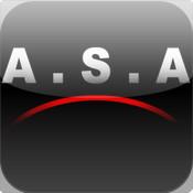 A.S.A Agence Sport Automobiles