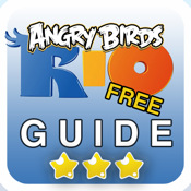 Guide for FREE RIO Angry Birds