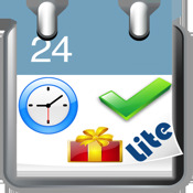 cal-n-icon Lite (with Colorful Icons, Google Calendar Sync, To-Dos) assign icon