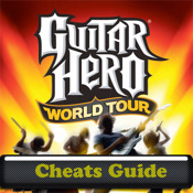Guitar Hero World Tour Cheats - FREE cda to avi