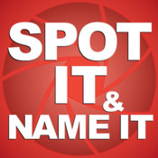 SPOT IT & NAME IT by ECD-Skin.com objectbar skin