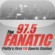 97.5 The Fanatic in Philadelphia