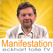 "Eckhart Tolle TV ""The Question of Manifestation""-VideoApp"