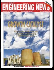 Engineering News iPad Edition