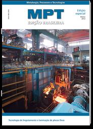 MPT Revista Edição Brasileira mobile phone tool mpt