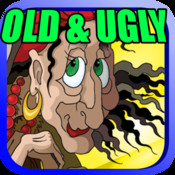 Old and Ugly HD : Free photo effects and editing free editing home dvd movies
