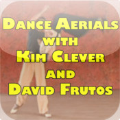 Dance Aerials with Kim Clever and David Frutos