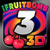 iFruitBomb 3 - The Fruit Machine Simulator virtual fruit machine