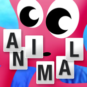 My first french words: Animals
