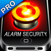 Best Touch Alarm Security Pro