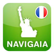New York: Premium Travel Guide with Videos in French french tickler videos