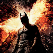 TDKR: Gotham City`s Most Wanted HD knight games