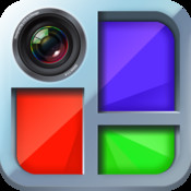 Collage Your Photo - the Best Photo Collage & Photo Frame & Postcards Manager FREE