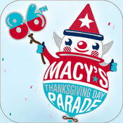 Macy's Thanksgiving Day Parade® 2012
