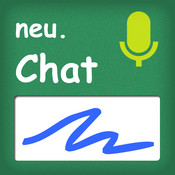 neu.Chat for Google Talk and other XMPP services