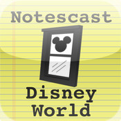 """Walt Disney World - Main Street, U.S.A. Windows"" Notescast disney stories"