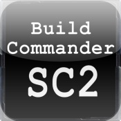 Build Commander for StarCraft 2
